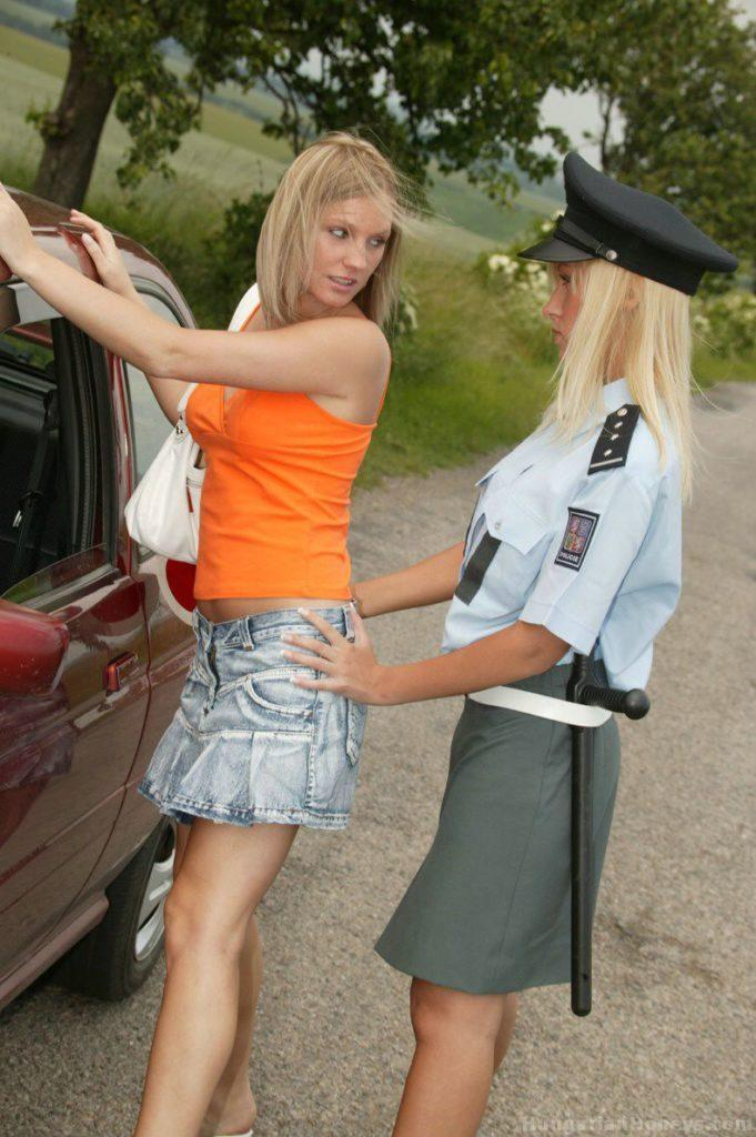 strip porn Police search